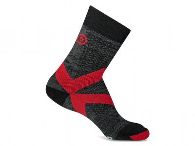 Ponožky Asolo Nano Tech Sock pro vyšší zátěž