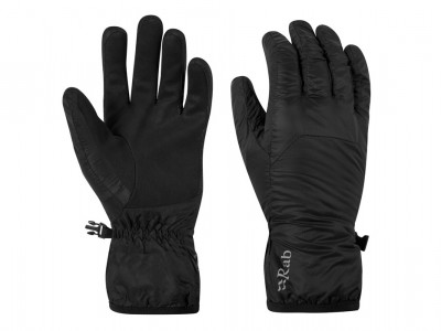 Xenon Glove