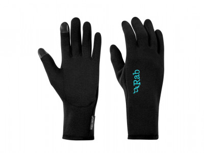 Power Stretch Contact Glove Women's